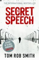 Tom Rob Smith: The Secret Speech cena od 167 Kč