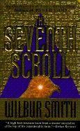 Smith Wilbur: Seventh Scroll cena od 160 Kč