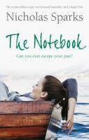 Sparks Nicholas: Notebook cena od 260 Kč