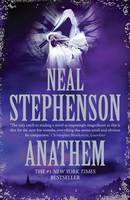 Stephenson Neal: Anathem cena od 288 Kč