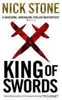 Stone Nick: King of Swords cena od 224 Kč