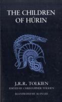 Tolkien, J R R: Children of Hurin cena od 208 Kč