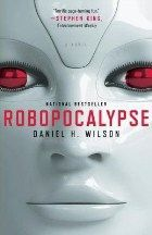 Wilson Daniel: Robopocalypse cena od 291 Kč