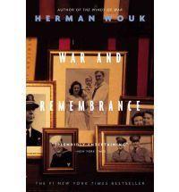 Wouk Herman: War and Rememberance cena od 322 Kč