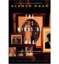 Wouk Herman: Winds of War cena od 322 Kč