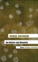 Bulgakov Mikhail: Meister und Margarita cena od 242 Kč