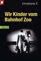 Christiane F: Wir Kinder vom Bahnhof Zoo cena od 235 Kč