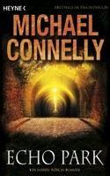 Connelly Michael: Echo Park cena od 241 Kč