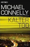 Connelly Michael: Kalter Tod cena od 208 Kč