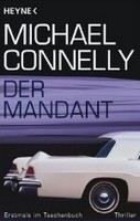 Connelly Michael: Mandant cena od 227 Kč