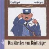 Čapek Karel: Märchen vom Briefträger cena od 372 Kč