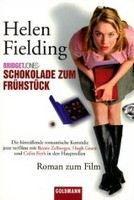 Fielding Helen: Bridget Jones: Schokolade zum Frühstück cena od 210 Kč