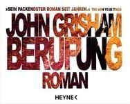 Grisham John: Berufung cena od 241 Kč