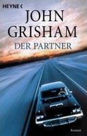 Grisham John: Partner cena od 241 Kč