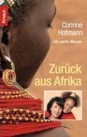 Hofmann Corinne: Zurück aus Afrika cena od 283 Kč