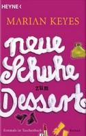 Keyes Marian: Neue Schuhe zum Dessert cena od 246 Kč