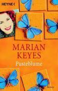 Keyes Marian: Pusteblume cena od 242 Kč