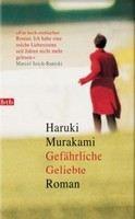 Murakami Haruki: Gefährliche Geliebte cena od 186 Kč