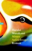 Murakami Haruki: Mister Aufziehvogel cena od 305 Kč