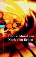 Murakami Haruki: Nach dem Beben cena od 192 Kč