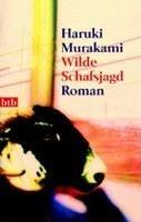 Haruki Murakami: Wilde Schafsjagd cena od 224 Kč