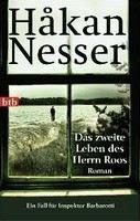 Nesser Hakan: Das zweite Leben des Herrn Roos cena od 241 Kč
