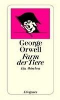 Orwell George: Farm der Tiere cena od 186 Kč