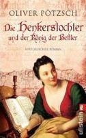 Pötzsch Oliver: Die Henkerstochter und der König der Bettler cena od 222 Kč
