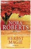 Roberts Nora: Herbstmagie cena od 214 Kč