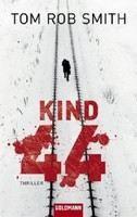 Smith, Tom Rob: Kind 44 cena od 219 Kč