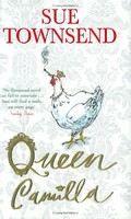 Townsend Sue: Queen Camilla cena od 224 Kč