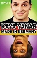 XXL obrazek Yanar Kaya: Made in Germany