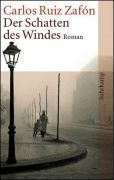 Zafon, Carlos Ruiz: Schatten des Windes cena od 267 Kč