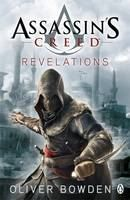 XXL obrazek Bowden Oliver: Assassin's Creed: Revelations