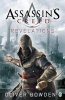 Bowden Oliver: Assassin's Creed: Revelations cena od 205 Kč