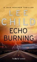 Lee Child: Echo Burning cena od 161 Kč
