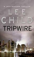 Lee Child: Tripwire cena od 161 Kč
