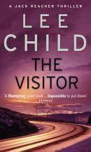 Lee Child: The Visitor cena od 161 Kč