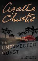 Christie Agatha: Unexpected Guest cena od 160 Kč