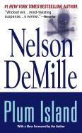 DeMille Nelson: Plum Island cena od 160 Kč