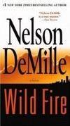 DeMille Nelson: Wild Fire cena od 160 Kč