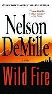 DeMille Nelson: Wild Fire cena od 184 Kč