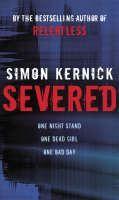 Kernick Simon: Severed cena od 184 Kč