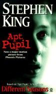 XXL obrazek King Stephen: Apt Pupil