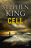 Stephen King: Cell cena od 275 Kč