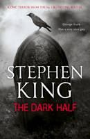XXL obrazek King Stephen: Dark Half