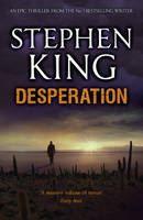King Stephen: Desperation cena od 185 Kč