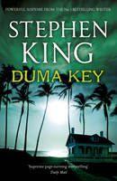 King Stephen: Duma Key cena od 317 Kč