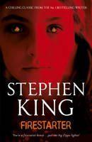 King Stephen: Firestarter cena od 164 Kč