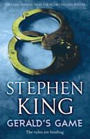 King Stephen: Gerald's Game cena od 185 Kč